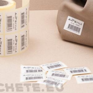Печать на стикерах для вашей продукции Кишинев | Etichete.eu