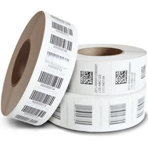 Печать шрих-кодов в Кишиневе | Etichete.eu